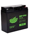 BATTERY 12V 22AH AGM FOR CC17 AND C3