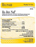 Ready-To-Use Label 166 Re-Juv-Nal Disinfectant