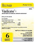 Label Ready to use Arsenal® #806 VINDICATOR+