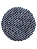 """19"""" Microfiber Carpet Bonnet"""