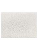 White Super Polish Pad 4100, 14x20 10/cs