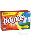 Bounce Fabric Softener Dryer Sheets 160 Sheet Box 6 Bx/ cs