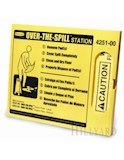 Over the Spill Station Kit -Yellow