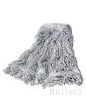 Medium White Swinger Loop® Finish Mop